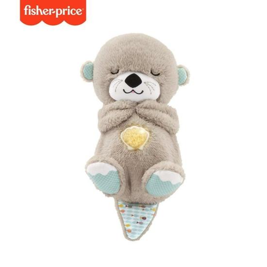 Fisher-Price Szunyókáló vidra FXC66