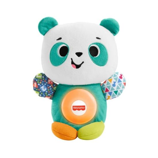 Fisher-Price Linkimals játékos panda GWL93