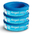 Angelcare pelenka tároló utántöltő 3db-os