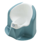 Kép 1/6 - Rotho Babydesign Komfort bili, TOPXtra, lagúnakék/fehér
