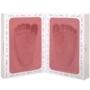 Kép 4/5 - TIPITOE lábnyomat készítő, 6-36 hónap, rózsaszín