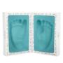 Kép 4/5 - TIPITOE lábnyomat készítő, 6-36 hónap, kék
