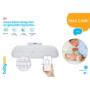 Kép 2/2 - BabyOno babamérleg Smart digitális 2in1 bluetooth-os 789