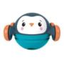 Kép 2/4 - Fisher-Price Guruló állatbarát - Pingvin GTJ61/GVL64