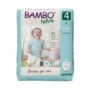 Kép 2/3 - Bambo Nature Bugyipelenka 4, 7-14 kg 20 db