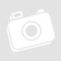 Kép 2/2 - Mickey egér baba kapucnis törölköző - pamut babatörölköző – fehér-sötétkék